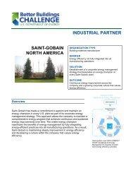 Saint-Gobain North America