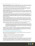 research report - Forum Corporation - Page 7