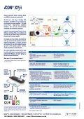 Option XYFI Datasheet - 3G Router Store - Page 2