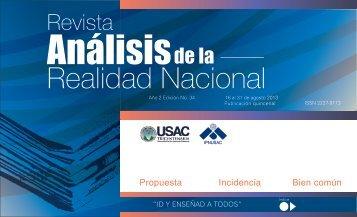 Revista - ipnusac