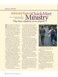 Adventist World - RECORD.net.au - Page 6