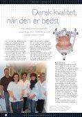 Dansk kvalitet, når den er bedst - businessnyt.dk - Page 4