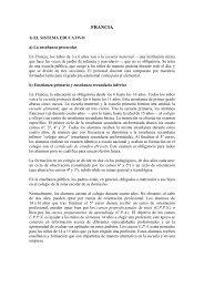 Informe sobre Francia - Eurorai.org