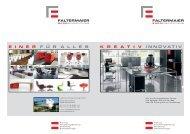 falter 4 seiter 2012.indd - Faltermaier Büroeinrichtung GmbH