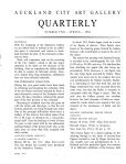 Issue 2 - Spring 1956 (PDF, 658.84KB) - Auckland Art Gallery - Page 2