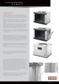 NETbox Wall Mounting Cabinets W600xD450mm Pdf View - LANDE - Page 4