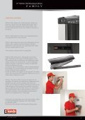 NETbox Wall Mounting Cabinets W600xD450mm Pdf View - LANDE - Page 5