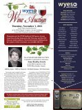 NovEmbEr 2012 - WYES - Page 3