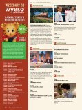 NovEmbEr 2012 - WYES - Page 4