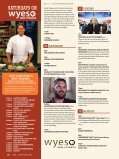 NovEmbEr 2012 - WYES - Page 6