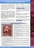 Nº 61 - Febrero 2013 - Sociedad Española de Microbiología - Page 3