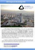 Nº 61 - Febrero 2013 - Sociedad Española de Microbiología - Page 4
