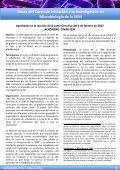 Nº 61 - Febrero 2013 - Sociedad Española de Microbiología - Page 5