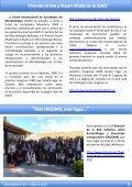Nº 61 - Febrero 2013 - Sociedad Española de Microbiología - Page 6