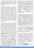 Nº 61 - Febrero 2013 - Sociedad Española de Microbiología - Page 7