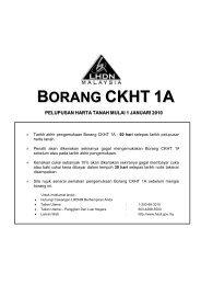 CKHT 1A - Lembaga Hasil Dalam Negeri