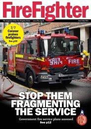 Download - Fire Brigades Union