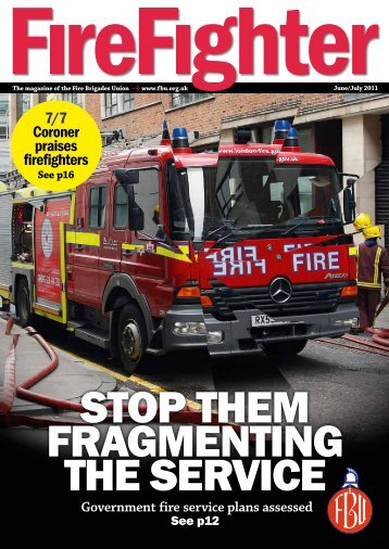 Download - Fire Brigades Union