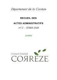 temporaire de la circulation sur la route departementale n - Conseil ...