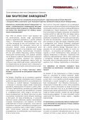 numer 5 - Wyższa Szkoła Humanitas - Page 3
