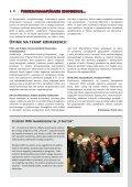 numer 5 - Wyższa Szkoła Humanitas - Page 4