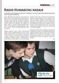 numer 5 - Wyższa Szkoła Humanitas - Page 7
