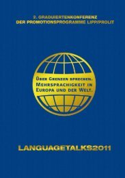 Natalia Zemliak - Languagetalks - Ludwig-Maximilians-Universität ...