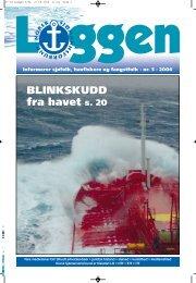 BLINKSKUDD fra havet s. 20 - TVU-INFO