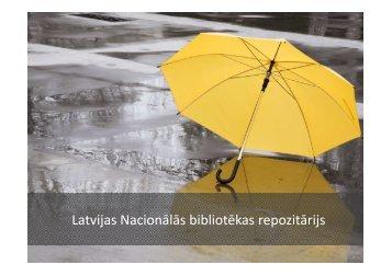 Latvijas_Nacion ... demiskajam_bibliotekam.pdf - Academia