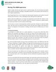 Sharing: The iGEM experience - iGEM 2012 - Page 2