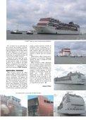 Botadura del MSC Poesía y Corte de Acero de MSC ... - TAT Revista - Page 2