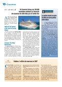Botadura del MSC Poesía y Corte de Acero de MSC ... - TAT Revista - Page 3