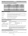CRC Zinc It Instant Cold Galvanize 18412 MSDS - Gallaway Safety ... - Page 2