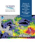 Status of Caribbean coral reefs after bleaching and hurricanes in 2005 - Page 2