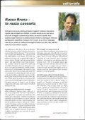 Page 1 Page 2 ediłoriale Bazza Bruna - la razza casearia Tutti ... - Page 2