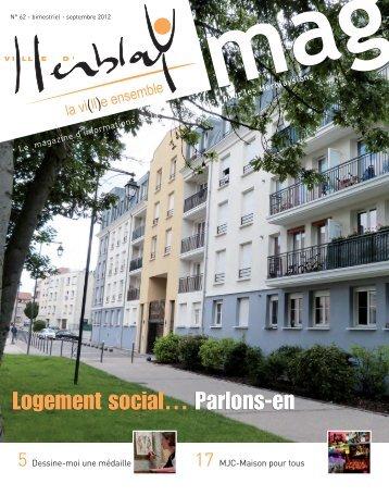 HM n°62 - 09-2012 - Herblay