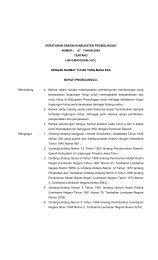 Perda HO - Mahkamah Konstitusi RI