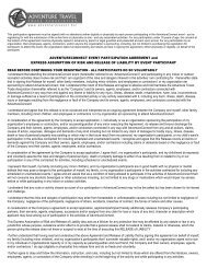 Online AC Event Participation Agreement and Waiver 2013 - final