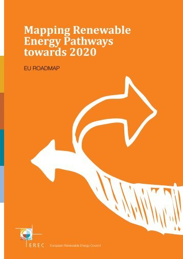Mapping Renewable Energy Pathways towards 2020 - European ...