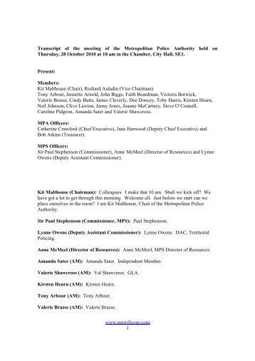 Transcript of this meeting [PDF]