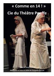 Téléchargez le dossier du spectacle - Théâtre Les Ateliers d'Amphoux