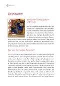Benedictus Krankenhaus - Krankenhaus der Missions ... - Seite 6