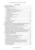 lokalny program rewitalizacji dla miasta mosiny na lata 2008 -2013 - Page 2