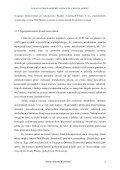 lokalny program rewitalizacji dla miasta mosiny na lata 2008 -2013 - Page 7