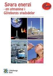 Fakta för vuxna (PDF 3,33 MB) - Göteborg