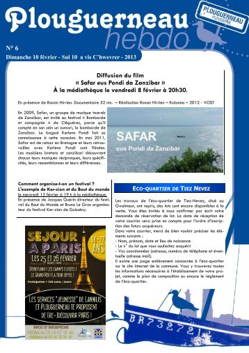 Bim 06-2013 - Plouguerneau