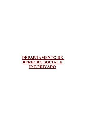 Actividades de Investigación 2010 - Universidad Carlos III de Madrid