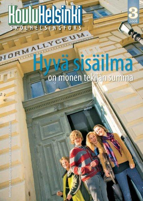 kouluhelsinki3page21.. - Nikkemedia.fi