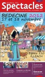 Novembre 2012 - JDS.fr