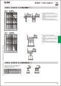 Компактный цилиндр с направляющими MGP (pdf) - SMC - Page 5